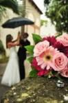 Casadesolana Wedding Wall