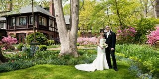 Gramercy Mansion Elopement