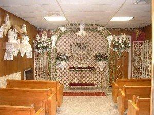 Lavern S Wedding Chapel