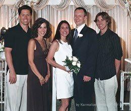 Typical Small Las Vegas Wedding