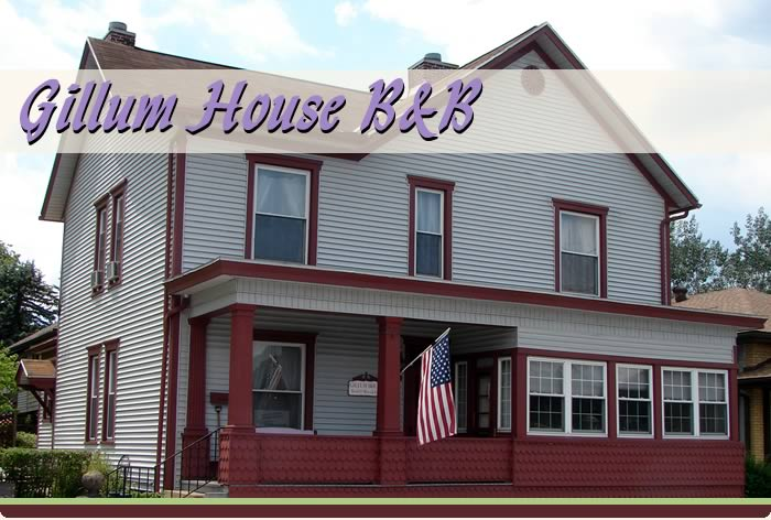 Gillum House B&B