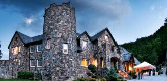 Castle Ladyhawke Weddings