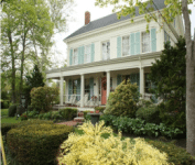The Captain Farris House Bed & Breakfast