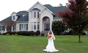 Southern Grace Bed and Breakfast Elopement Packages