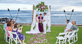 Download Free Hawaii Wedding Guide