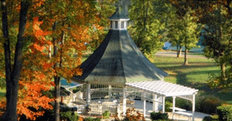whitestone gazebo