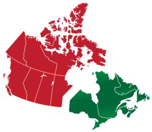 canada-region-map