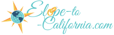 Elope to California